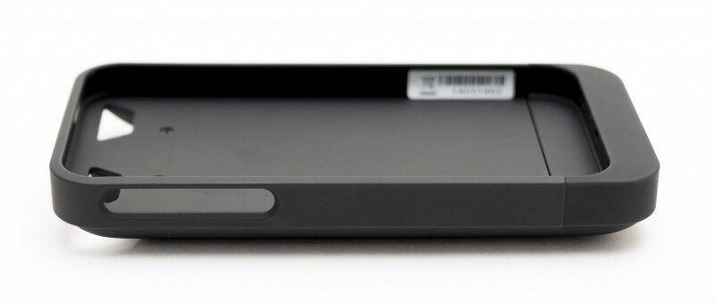 HD 720p Hidden Pinhole Camera Covert Cam Battery Pack Case for iPhone 4 4s 5 5s