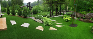Artificial Grass Toronto - Shop Online the best prices at SGC