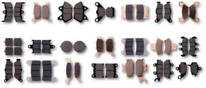 2009-2012 CAN-AM renegade 500 front brake pads