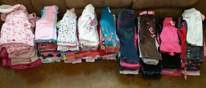 OVER 275 Pieces of Girls Size 3 Clothing