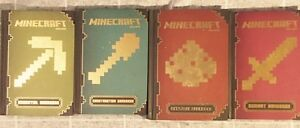Minecraft Handbook Collection  Sarnia Sarnia Area image 1
