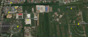 GATED COMMUNITY IN GUYANA LAND FOR SALE