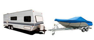 RV & TRAILER STORAGE JUST EAST OF SHERWOOD PARK