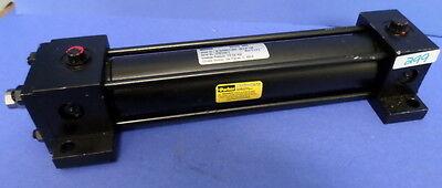 Parker Hydraulic Cylinder Series Hmi 40 Ccphmitl 19mc 190.0 M 1100 Nnb