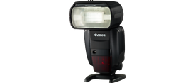 canon 600 ex rt flash