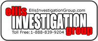 ELLIS INVESTIGATION GROUP