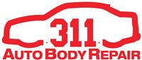 Auto Body Technician: Bodyman and Prep
