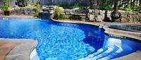 $300 Pool Opening Apex Aquatix