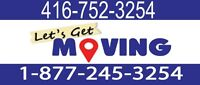 ☻☻☻LEADING THE MOVING COMPANY SOLUTIONS ACROSS THE GTA☻☻☻
