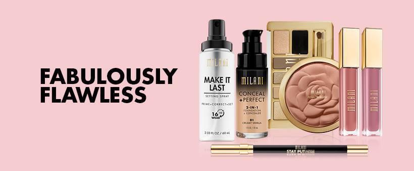 MOSS Makeup