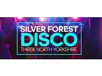SILVER FOREST MOBILE DISCO