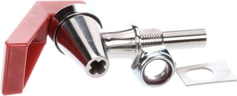 Wilbur Curtis Hot Water Faucet Kit WC-37252