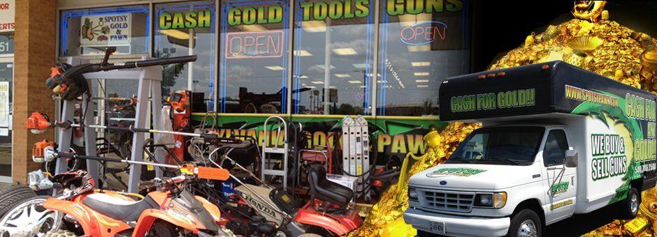 Spotsylvania Gold & Pawn