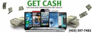QUICK Cash for Apple iPads -  403 397 7482