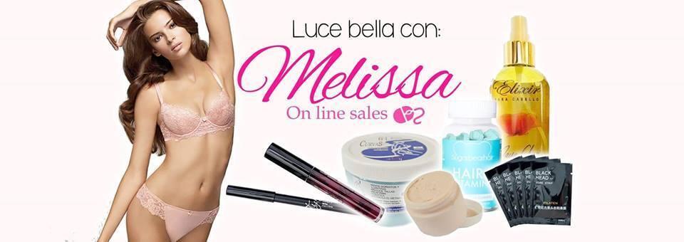 Melissa Online Sales