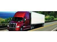 Drivers needed (Class One) Sussex