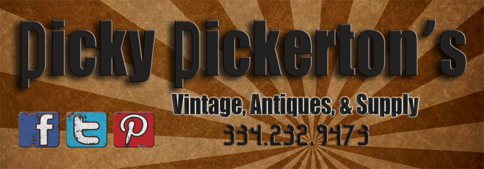 Picky Pickerton's