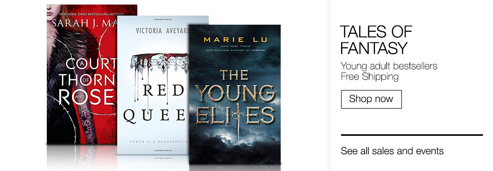 When Free young adult books online