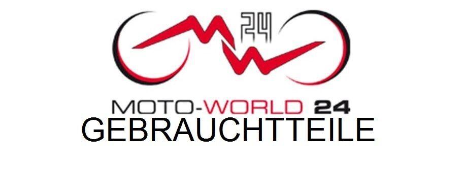Moto-World24-Gebrauchtteile