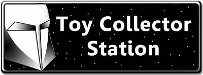 Toy Collector Station