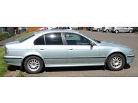 BMW E39 525TDS SE
