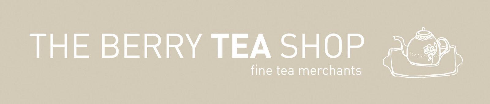 The Berry Tea Shop