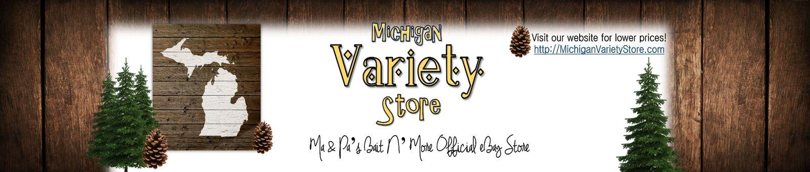 Ma & Pa's Michigan Variety