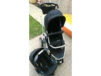 Pushchair Mothercare 3 in 1