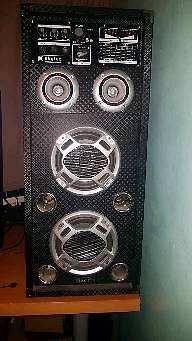 800w skytec speakersin Newcastle, Tyne and WearGumtree - 800w skytec speakers paid 150 asking 120 ono or swap for another system