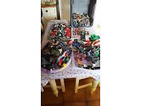 LEGO & FIGURES