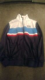 Small mens Fila Jacket
