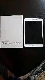 Samsung galaxy tab s2 32g