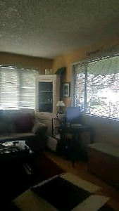 Room for rent 825/month available February 1st