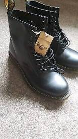 Dr boots