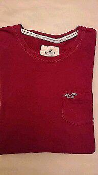 Small Hollister long sleeve women's t-shirt