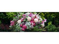Valentines Florists - Temp to Permanent - Immediate Start