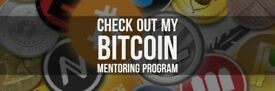 CONSULTANCY, MENTORING, ASSISTANCE AND TUTORING IN CRYPTOCURRENCIES AND BITCOIN