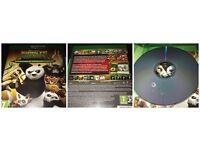 KUNG FU PANDA XBOX ONE GAME LIKE NEW £15