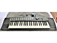 Yamaha electric keyboard PSR-110 (1993) pre-owned