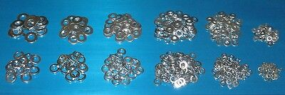 Imperial Washers 500 Pack  Sunbeam 14hp 16hp 14/40 20/60 Speed 20 Talbot 80 90 1