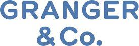 Chef de Partie's wanted for Granger & Co in Chelsea