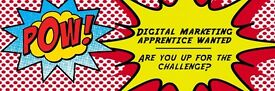 Digital Marketing Apprentice wanted to join Whitebox UK in Lancing. Are you up for the challenge?