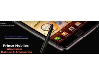Wholesale Used iPhones & Mobile Phones and Accessory, Wholesale iPhones Suppliers London