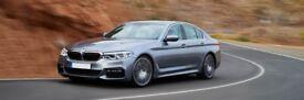 BMW audio system upgrade
