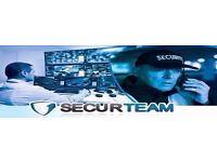 SECURITY GUARDS REQUIRED FOR IMMEDIATE START
