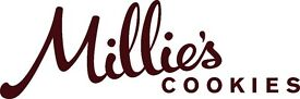 Part-time Team Member-Millie's Cookies Thistle Marches-Stirling