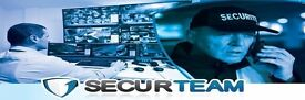 SECURITY GUARDS REQUIRED - CENTRAL LONDON - DAY WORK
