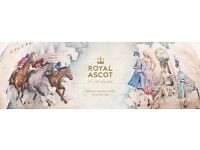 Royal ascot tickets - Friday 23 June - Windsor Enclosure
