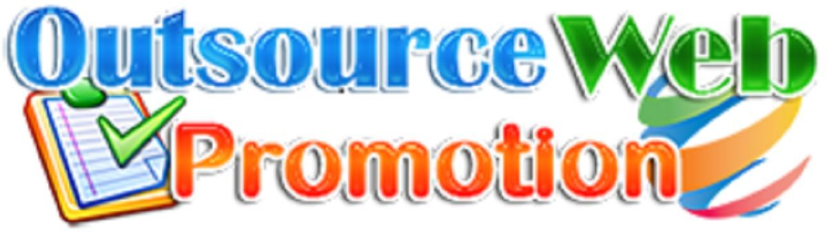 Outsource Web Promotion