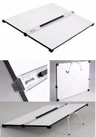 A1 Desk Drawing Board